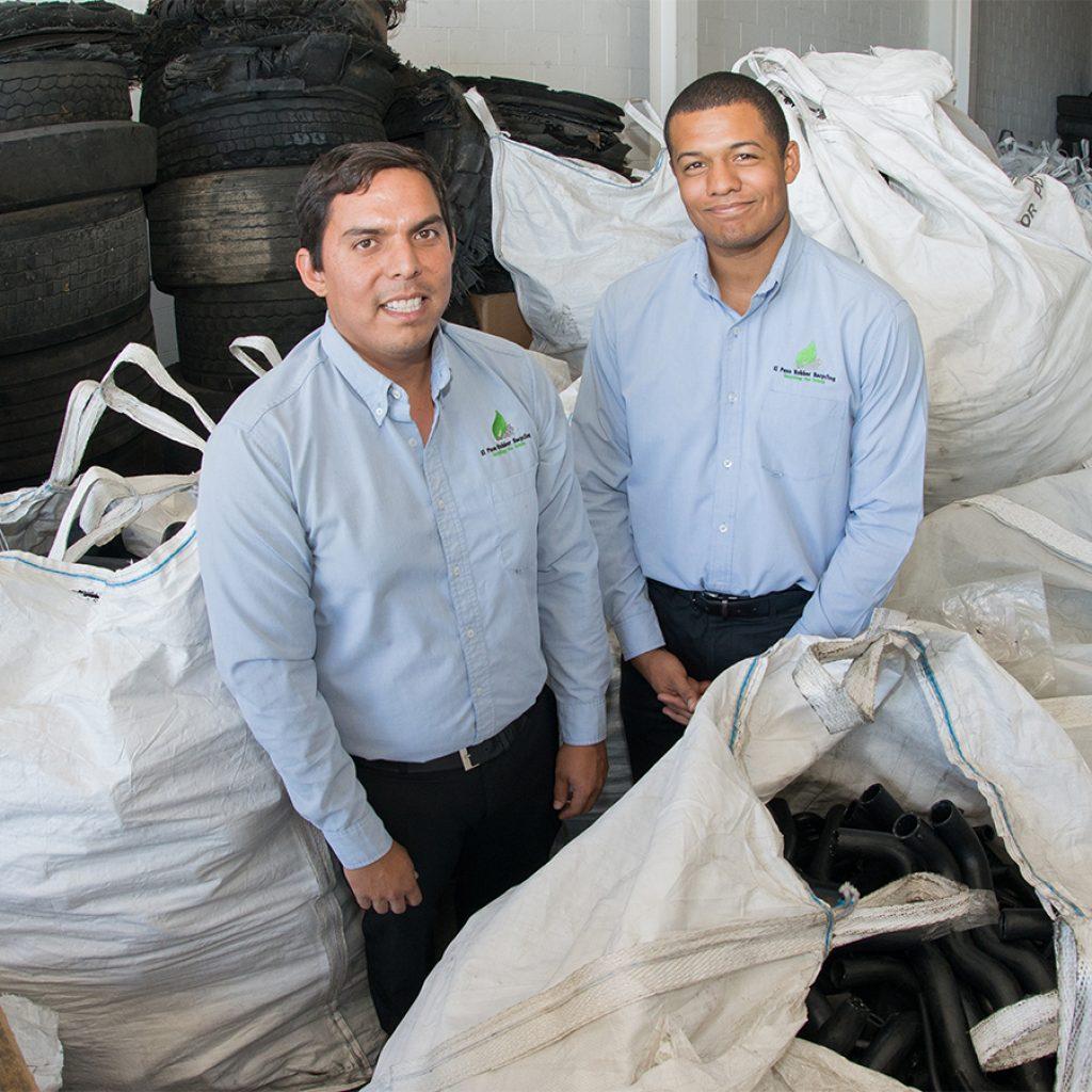 El Paso Rubber Recycling